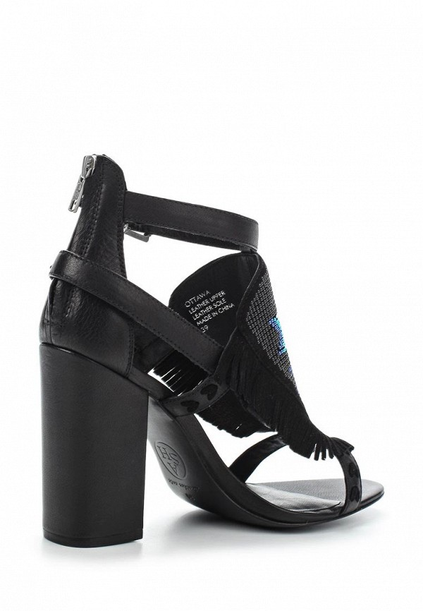 Босоножки на каблуке Ash (Аш) OTTAWA(SS15-M-108357-002): изображение 2