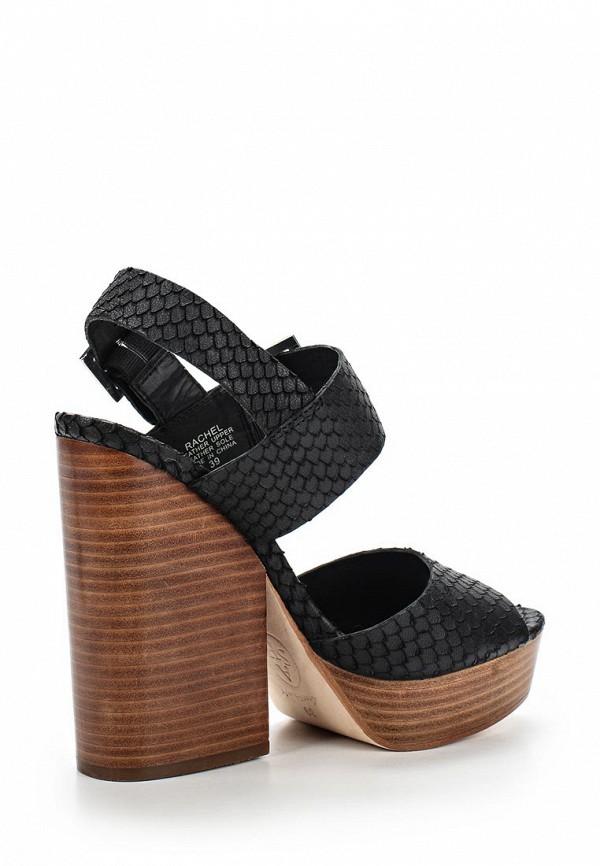 Босоножки на каблуке Ash (Аш) RACHEL(SS15-M-107020-002): изображение 2
