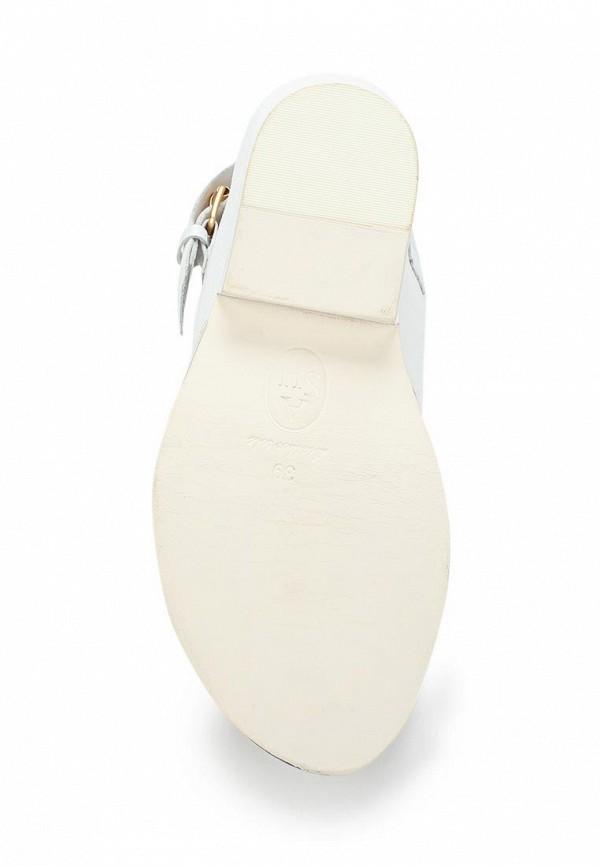 Босоножки на каблуке Ash (Аш) RIDER(SS15-M-108040-002): изображение 3