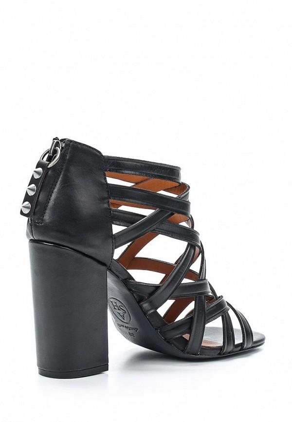 Босоножки на каблуке Ash (Аш) EXCELSIOR (COMBO A): изображение 2