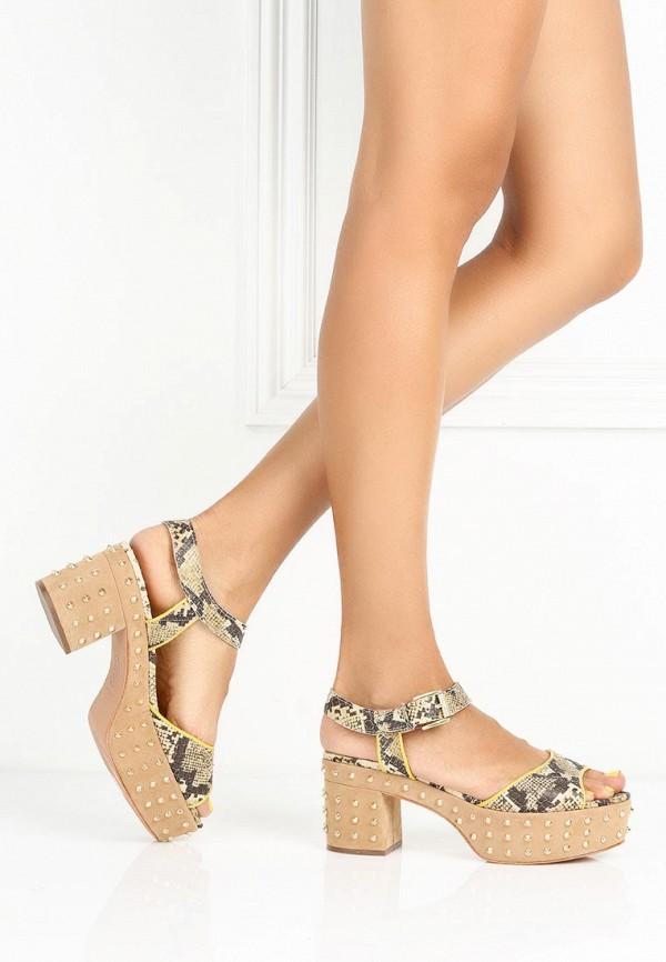 Босоножки на каблуке Ash (Аш) CAPRICE (COMBO B): изображение 5