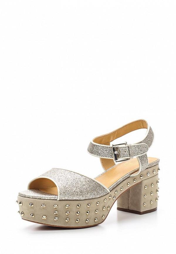 Босоножки на каблуке Ash (Аш) CAPRICE (COMBO D): изображение 1