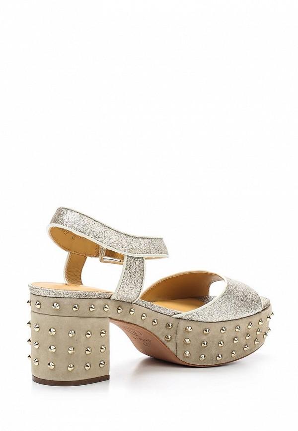 Босоножки на каблуке Ash (Аш) CAPRICE (COMBO D): изображение 2