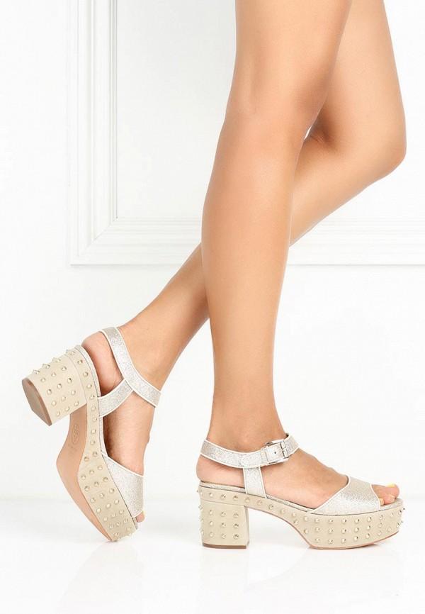 Босоножки на каблуке Ash (Аш) CAPRICE (COMBO D): изображение 5