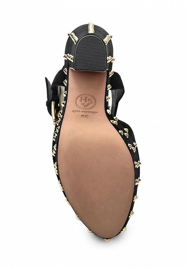 Босоножки на каблуке Ash (Аш) BEAUTY (COMBO B): изображение 3