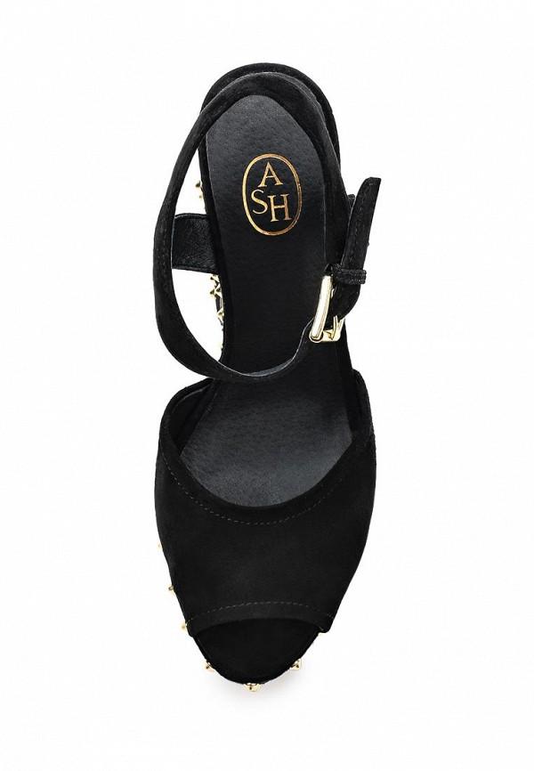 Босоножки на каблуке Ash (Аш) BEAUTY (COMBO B): изображение 4
