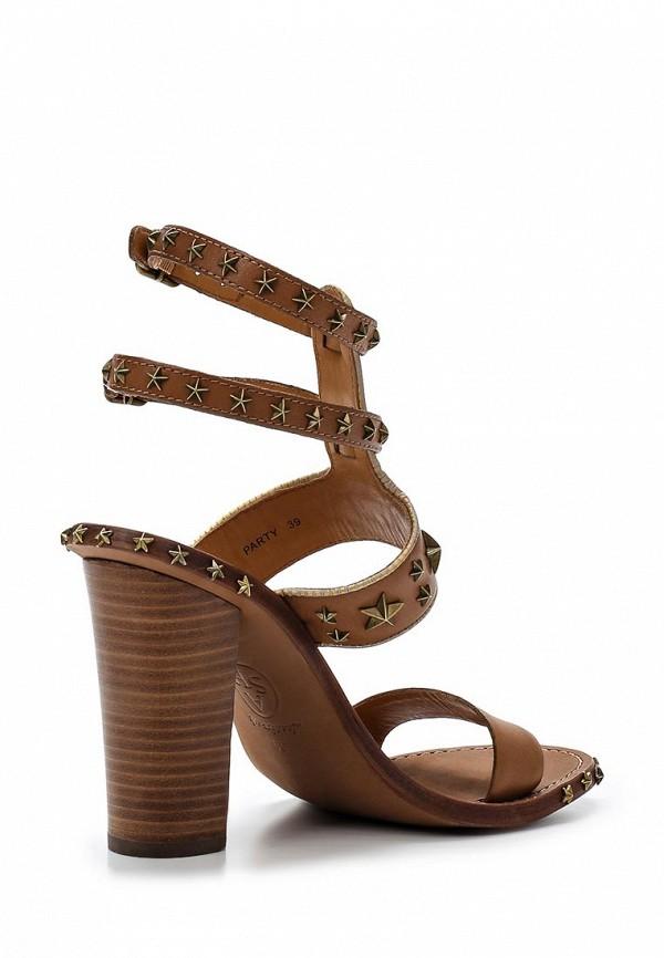 Босоножки на каблуке Ash (Аш) PARTY (COMBO A): изображение 2