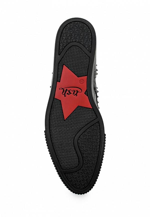 Женские ботинки Ash (Аш) KRUSH: изображение 3