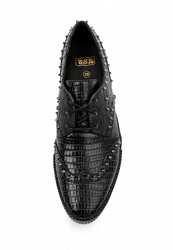 Женские ботинки Ash (Аш) KRUSH: изображение 4