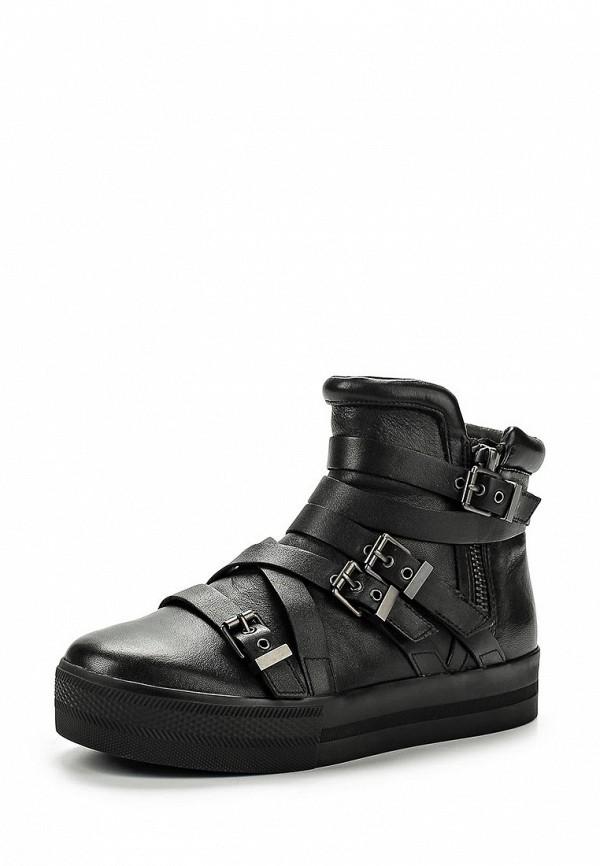 Женские ботинки Ash (Аш) JET BIS: изображение 1