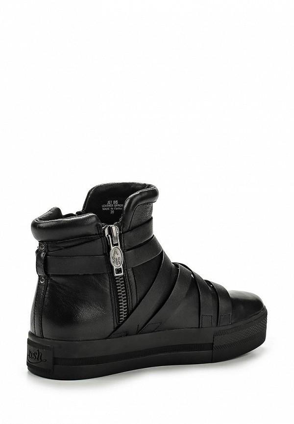 Женские ботинки Ash (Аш) JET BIS: изображение 2