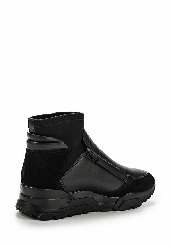 Женские ботинки Ash (Аш) MAGIC: изображение 2