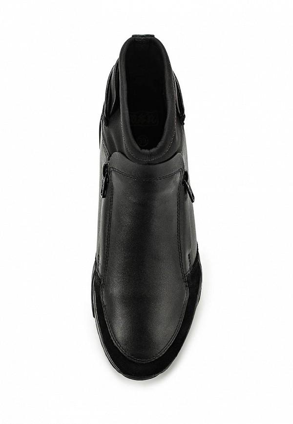 Женские ботинки Ash (Аш) MAGIC: изображение 4