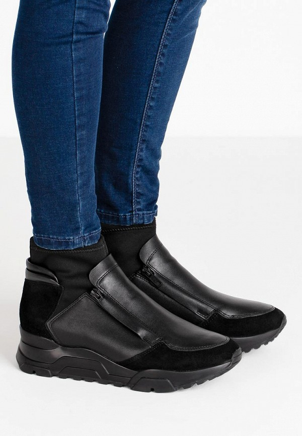 Женские ботинки Ash (Аш) MAGIC: изображение 5