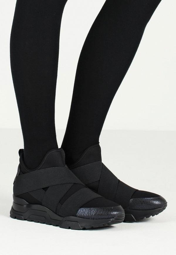 Женские кроссовки Ash (Аш) MACK: изображение 5