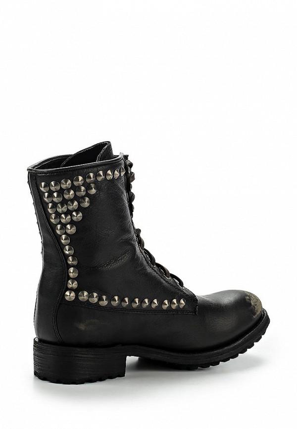 Женские ботинки Ash (Аш) RALPH(FW14-MB-142101: изображение 2