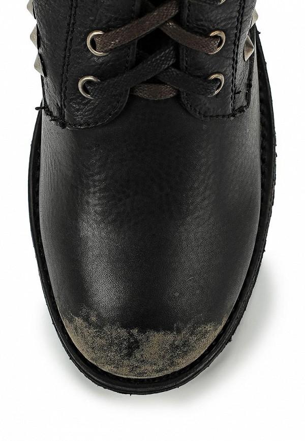 Женские ботинки Ash (Аш) RALPH(FW14-MB-142101: изображение 4