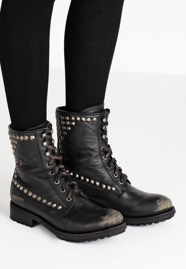 Женские ботинки Ash (Аш) RALPH(FW14-MB-142101: изображение 6