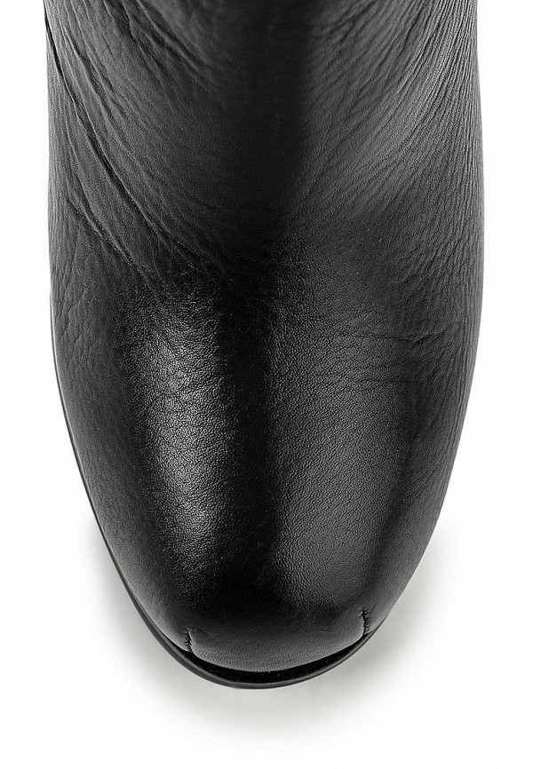 Женские сапоги Ash (Аш) TASTY(FW14-M-105781-001): изображение 4