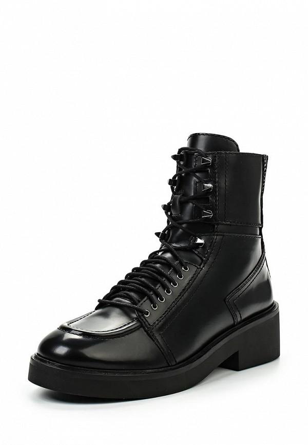 Женские ботинки Ash (Аш) NEAL: изображение 1
