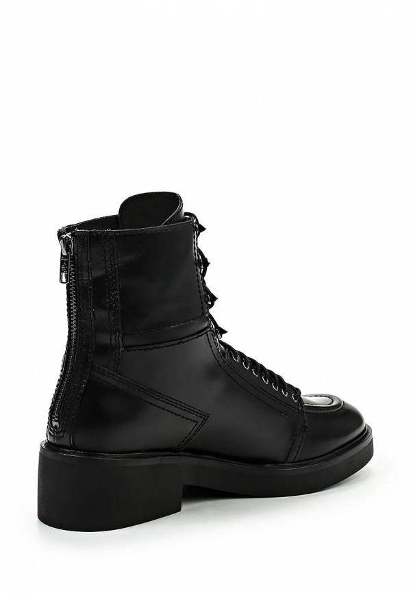 Женские ботинки Ash (Аш) NEAL: изображение 2