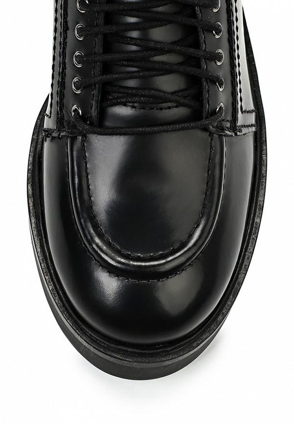 Женские ботинки Ash (Аш) NEAL: изображение 4