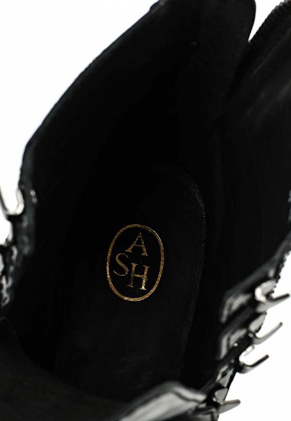 Женские ботинки Ash (Аш) NEAL: изображение 5