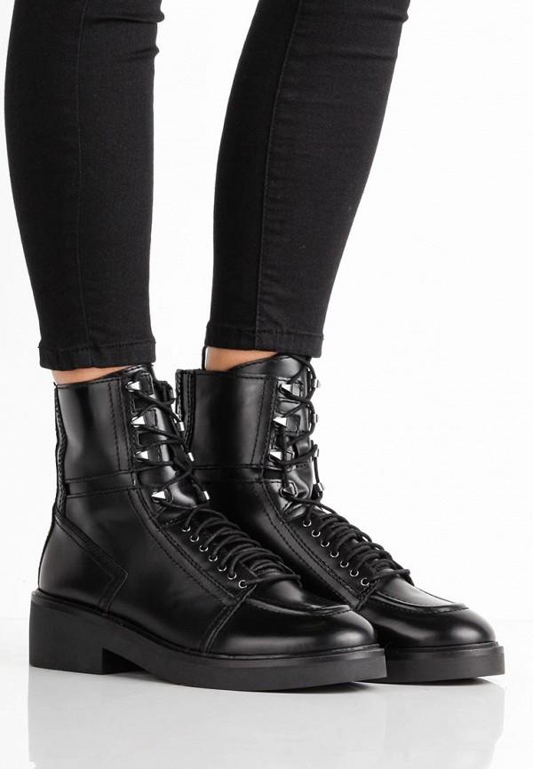 Женские ботинки Ash (Аш) NEAL: изображение 6