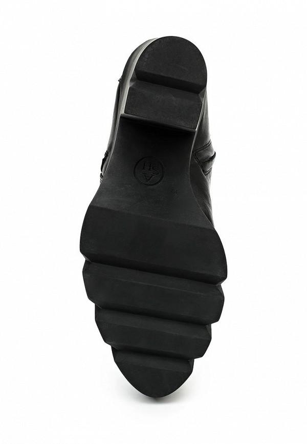 Ботильоны на каблуке Ash (Аш) TROUBLE: изображение 3
