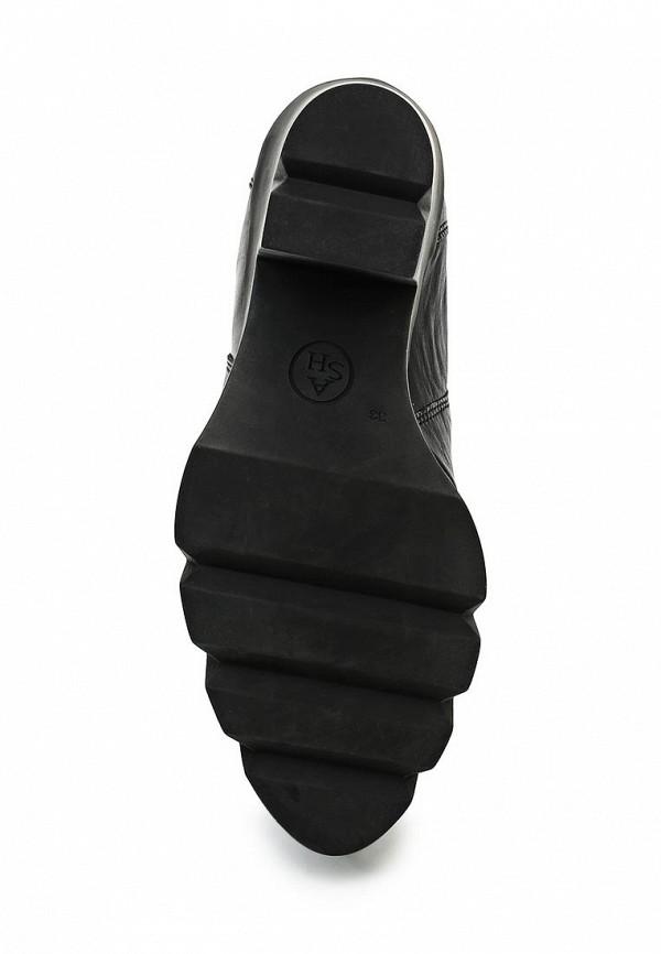 Сапоги на каблуке Ash (Аш) TOXICO: изображение 3