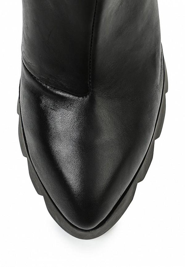 Сапоги на каблуке Ash (Аш) TOXICO: изображение 4