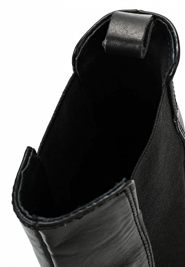 Сапоги на каблуке Ash (Аш) TOXICO: изображение 5