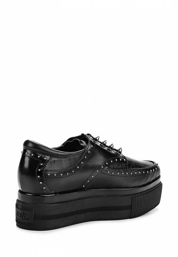 Женские ботинки Ash (Аш) KASH BIS: изображение 2