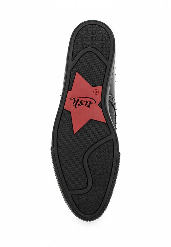 Женские ботинки Ash (Аш) KASH BIS: изображение 3