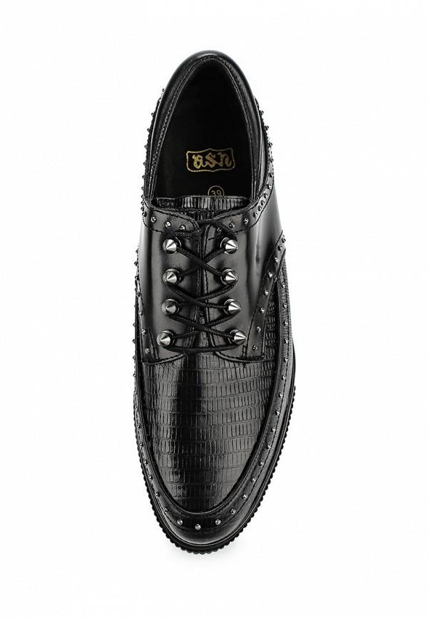 Женские ботинки Ash (Аш) KASH BIS: изображение 4