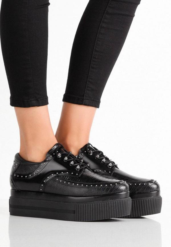 Женские ботинки Ash (Аш) KASH BIS: изображение 5