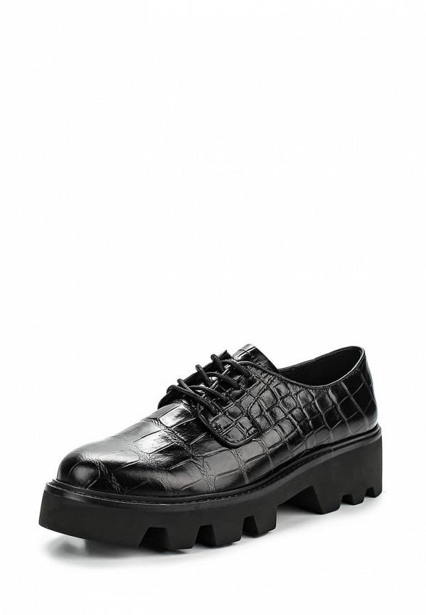 Женские ботинки Ash (Аш) SHADOW: изображение 1