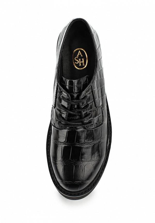 Женские ботинки Ash (Аш) SHADOW: изображение 4
