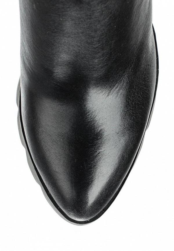 Женские сапоги Ash (Аш) TOUGH: изображение 4