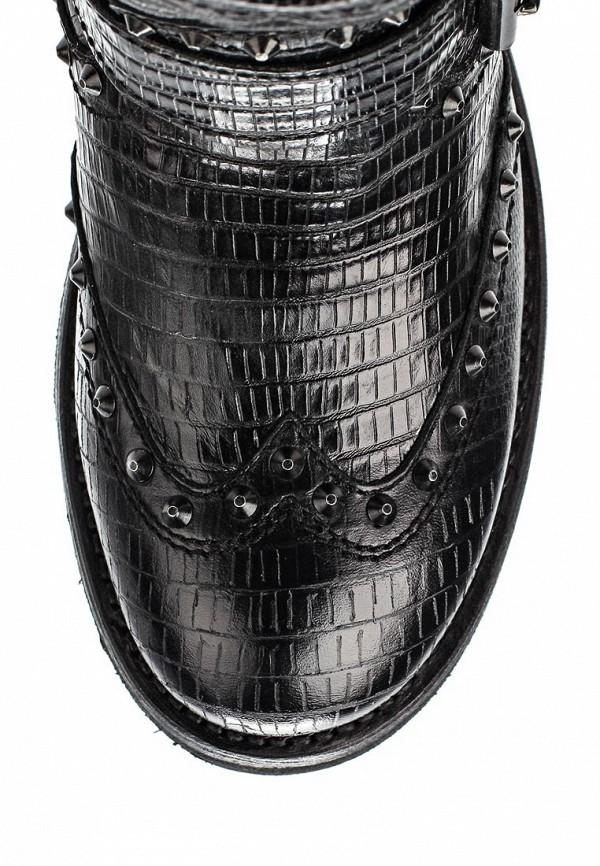 Полусапоги Ash (Аш) TUSLA: изображение 4
