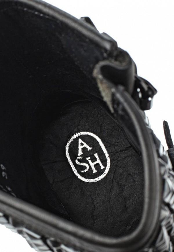 Женские сапоги Ash (Аш) TRAP: изображение 5