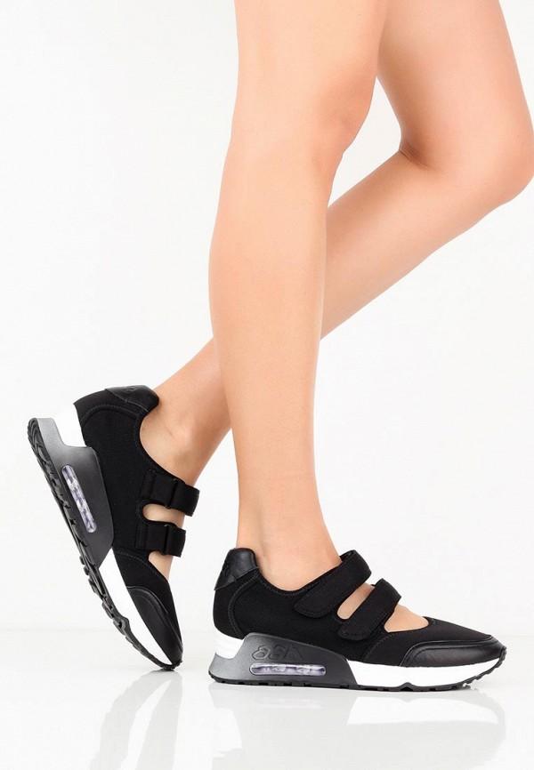 Женские кроссовки Ash (Аш) LOLITA: изображение 5