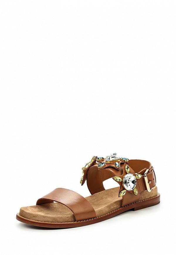 Женские сандалии Ash (Аш) MALIBU