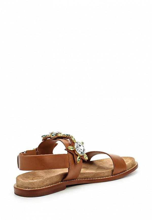 Женские сандалии Ash (Аш) MALIBU: изображение 2