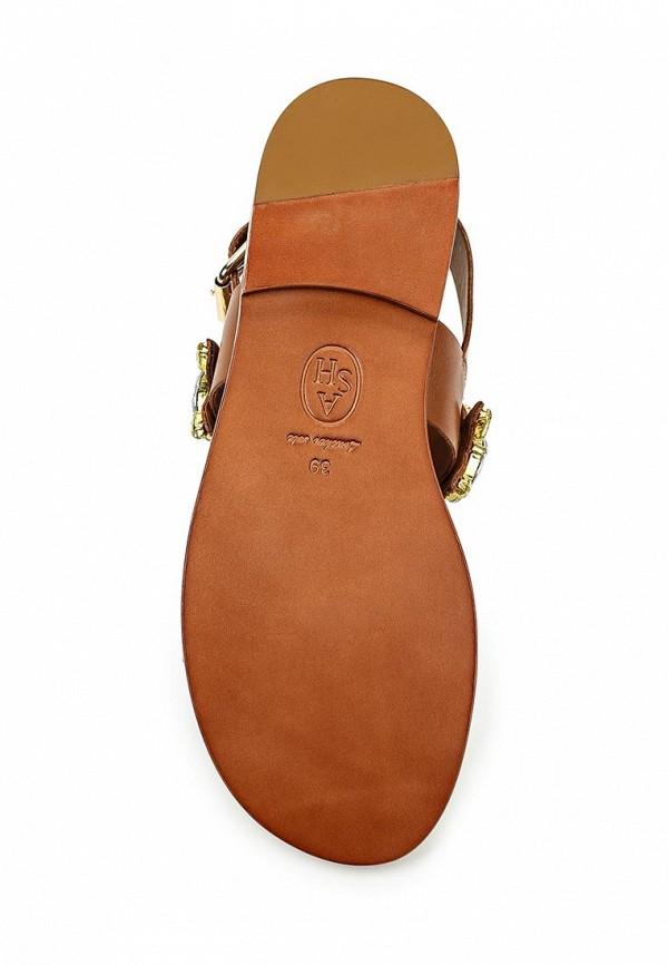 Женские сандалии Ash (Аш) MALIBU: изображение 3