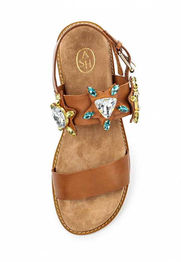 Женские сандалии Ash (Аш) MALIBU: изображение 4