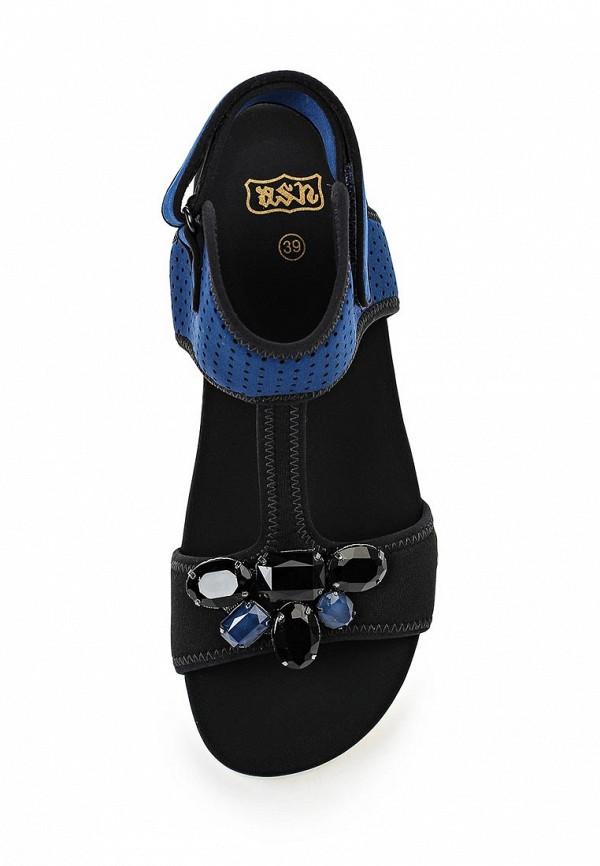 Женские сандалии Ash (Аш) OSIRIS: изображение 4