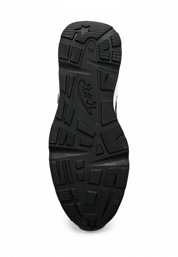 Женские кроссовки Ash (Аш) MOOD: изображение 3