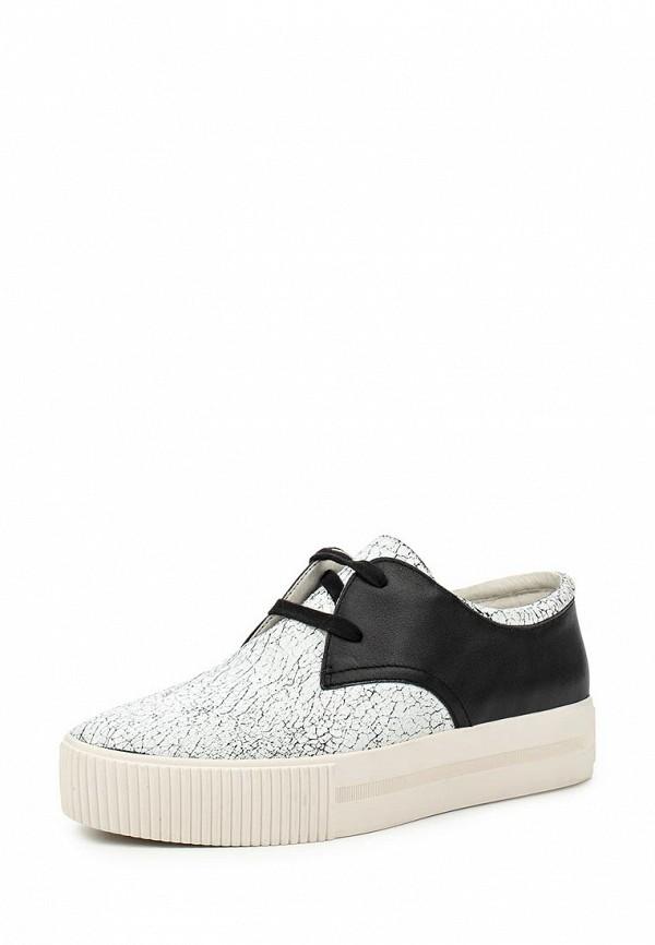 Женские ботинки Ash (Аш) KEANU(SS15-S-107102-001)