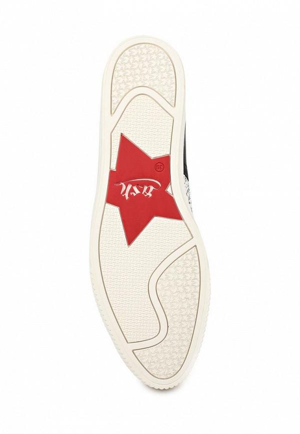 Женские ботинки Ash (Аш) KEANU(SS15-S-107102-001): изображение 3